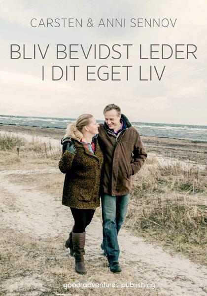 - BLI BEVIDST LEDER I DIT EGET LIVCarsten & Anni Sennov188 sider (DANSK)Pris: NOK 270,00
