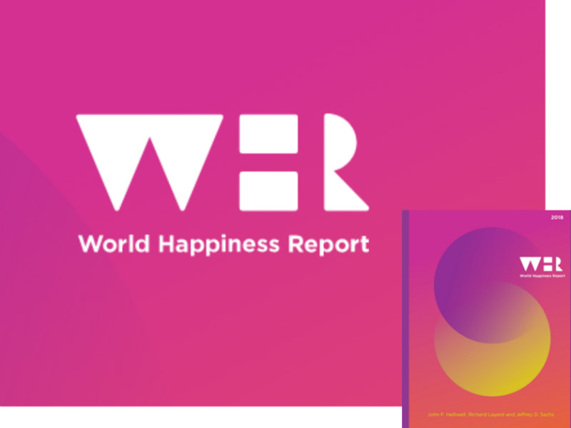 International Day of Happiness 20 March