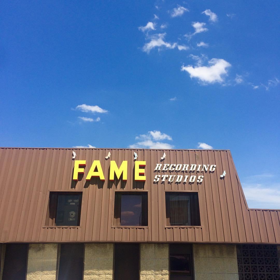 FAME in Muscle Sholas, AL