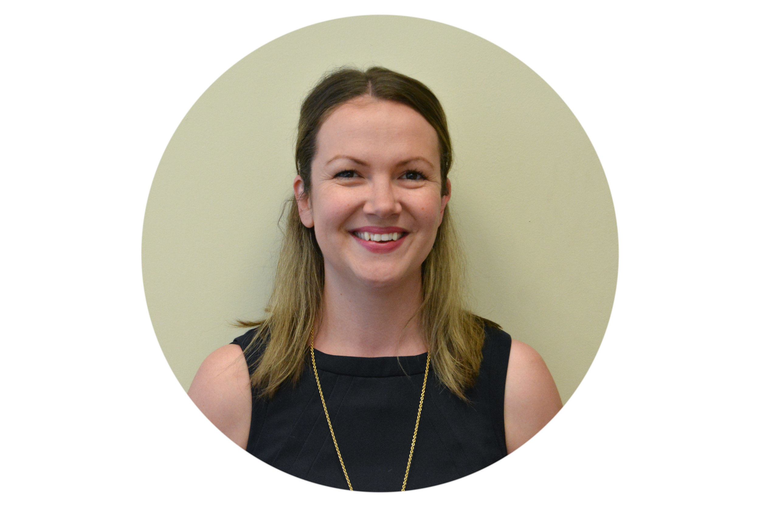 Erin,  Clinic Coordinator