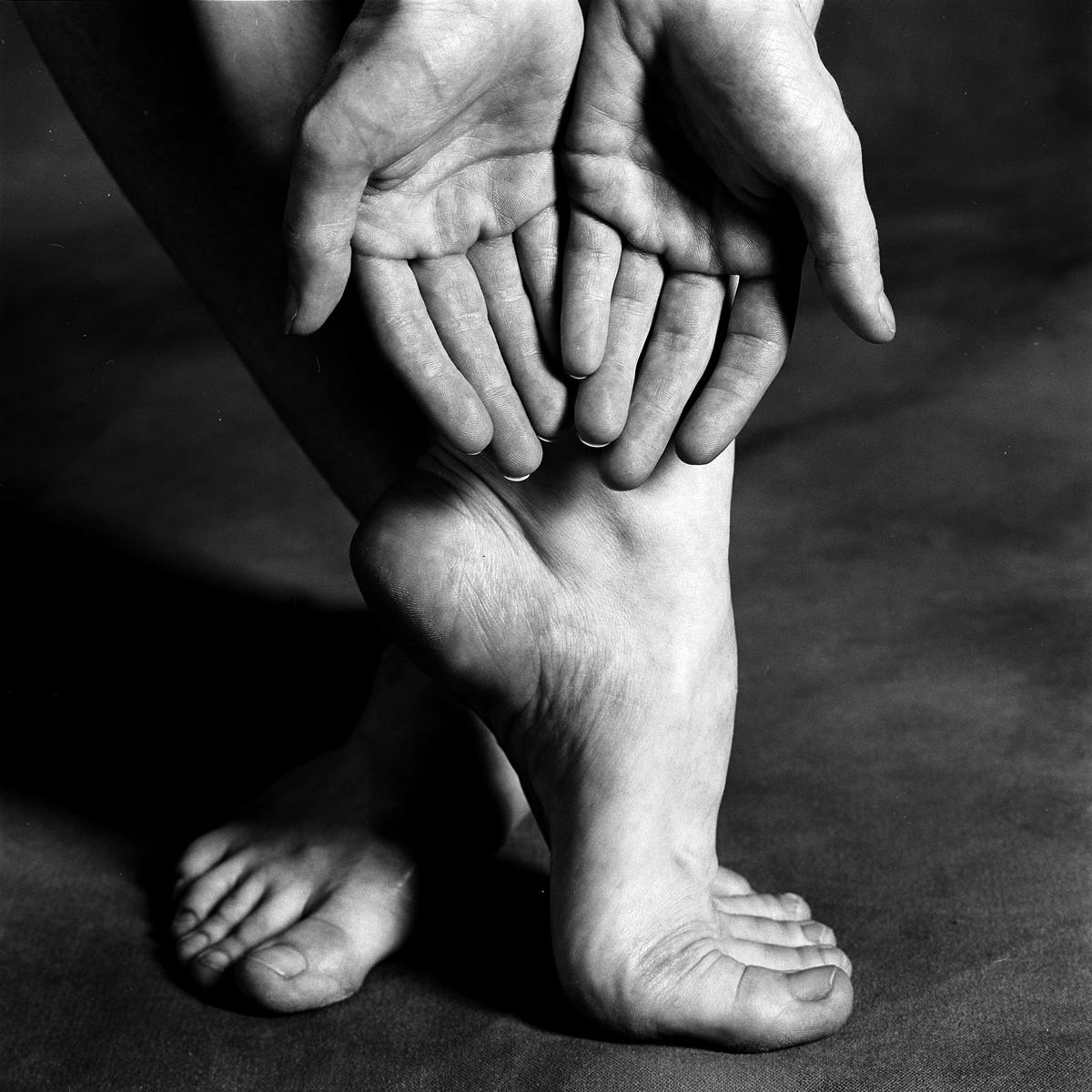 Dancer's Hands (2002)