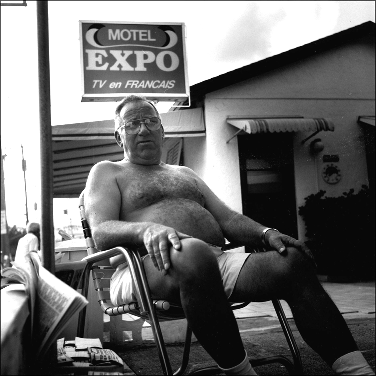 Motel Expo, Florida (1992)