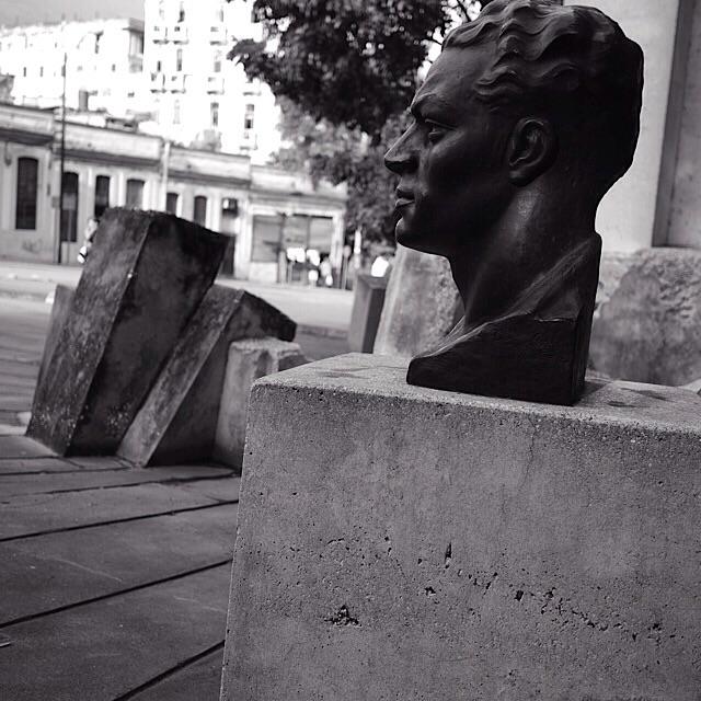 Goodbye Lenin, Havana, (2015)