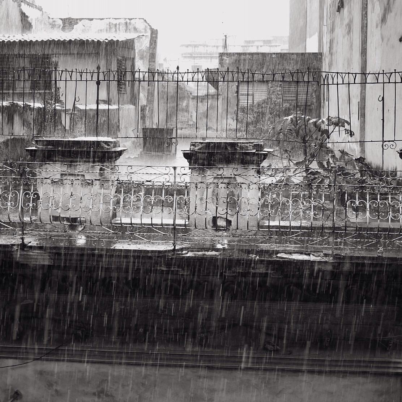 A Hard Rain's A Gonna Fall, Centro Havana (2015)