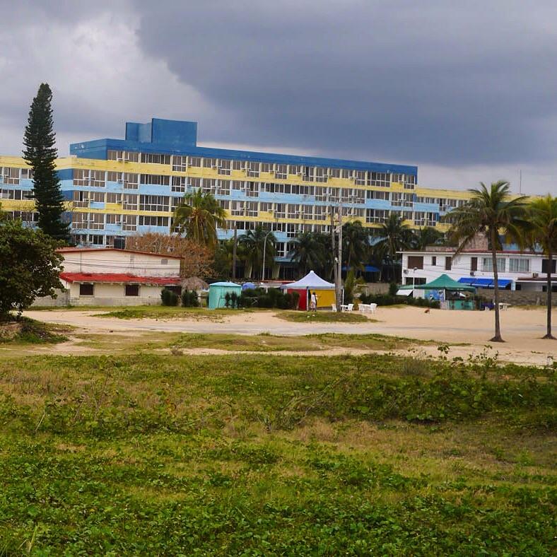 Hotel Tropicoco (Playas del Este), 2015