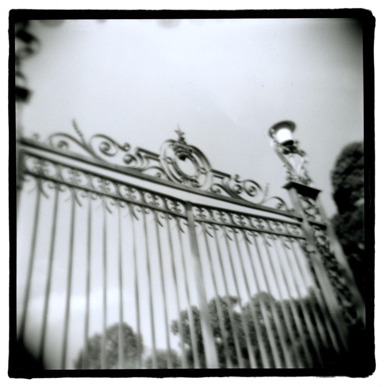 Front Gates, (2014)