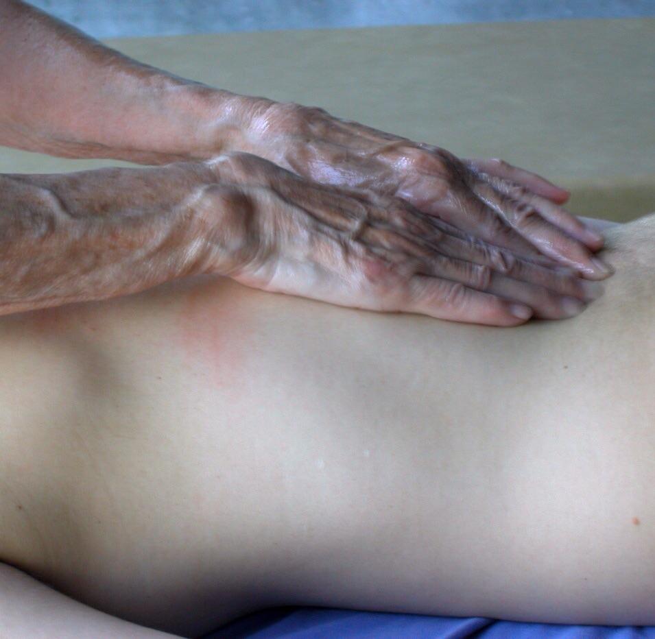 Hands on Body, Esalen Institute, (1998)