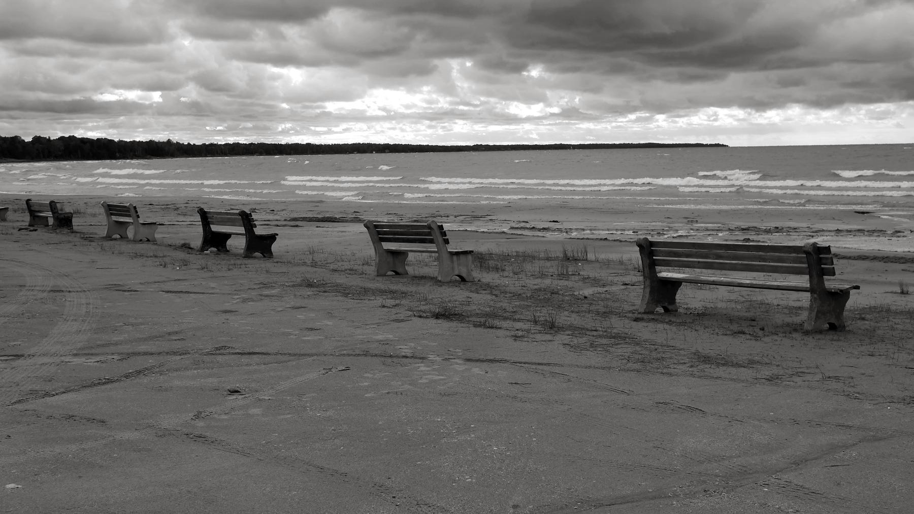 Landscape, Ontario (2015)