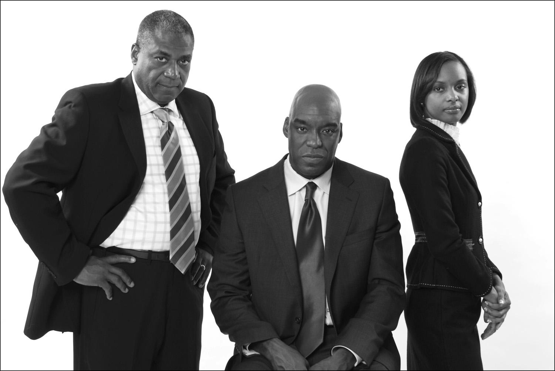 Portrait of Lawyers (2009)