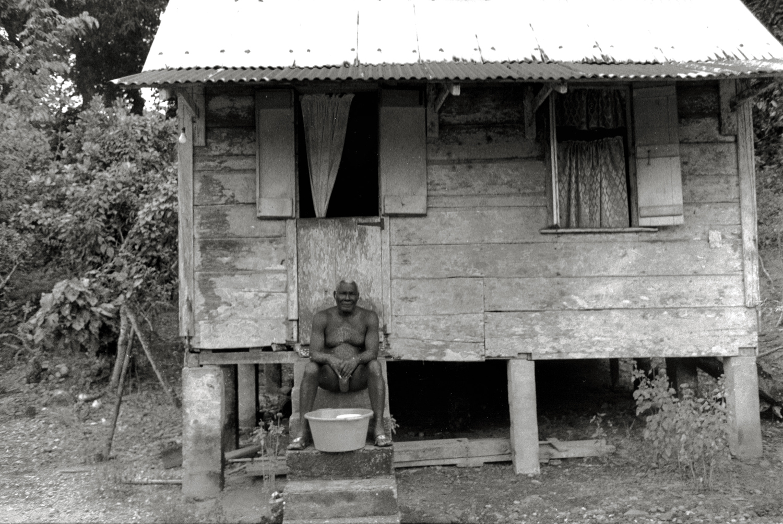 Dwelling, Trinidad (1998)