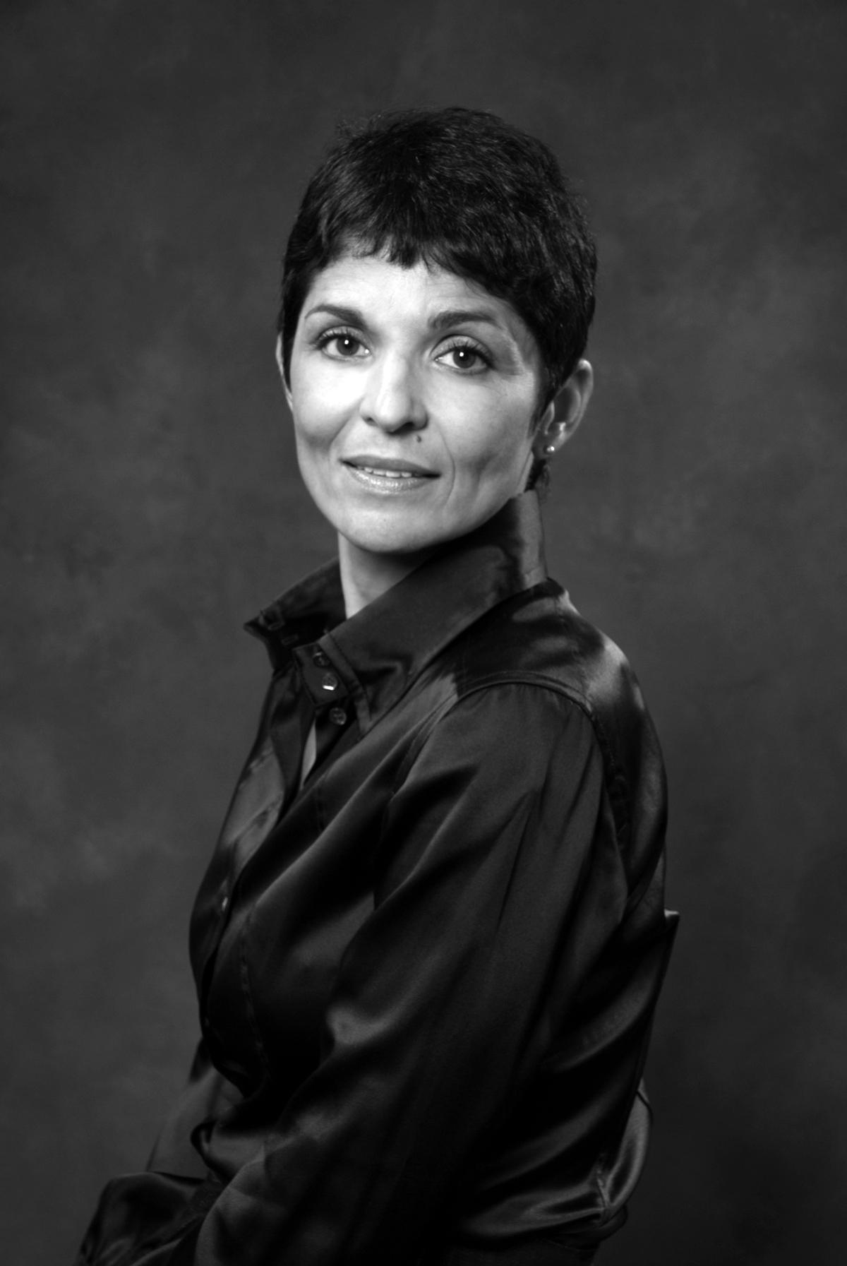 Véronique Gaspard-Charlet (2008)