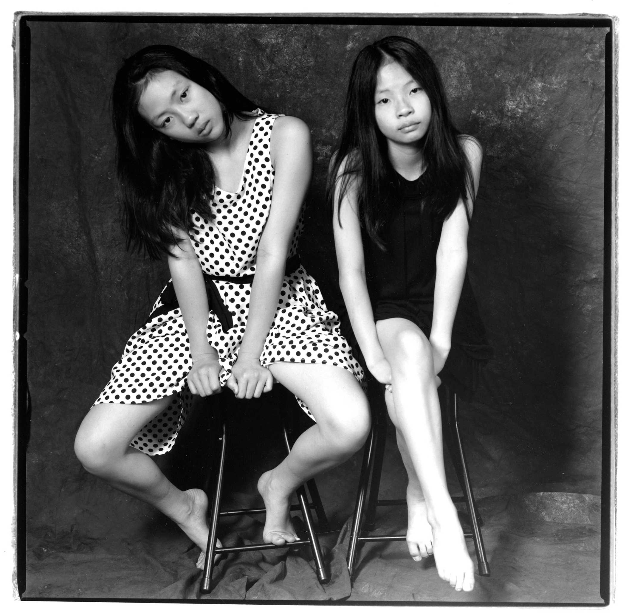 Twin Sisters (2014)