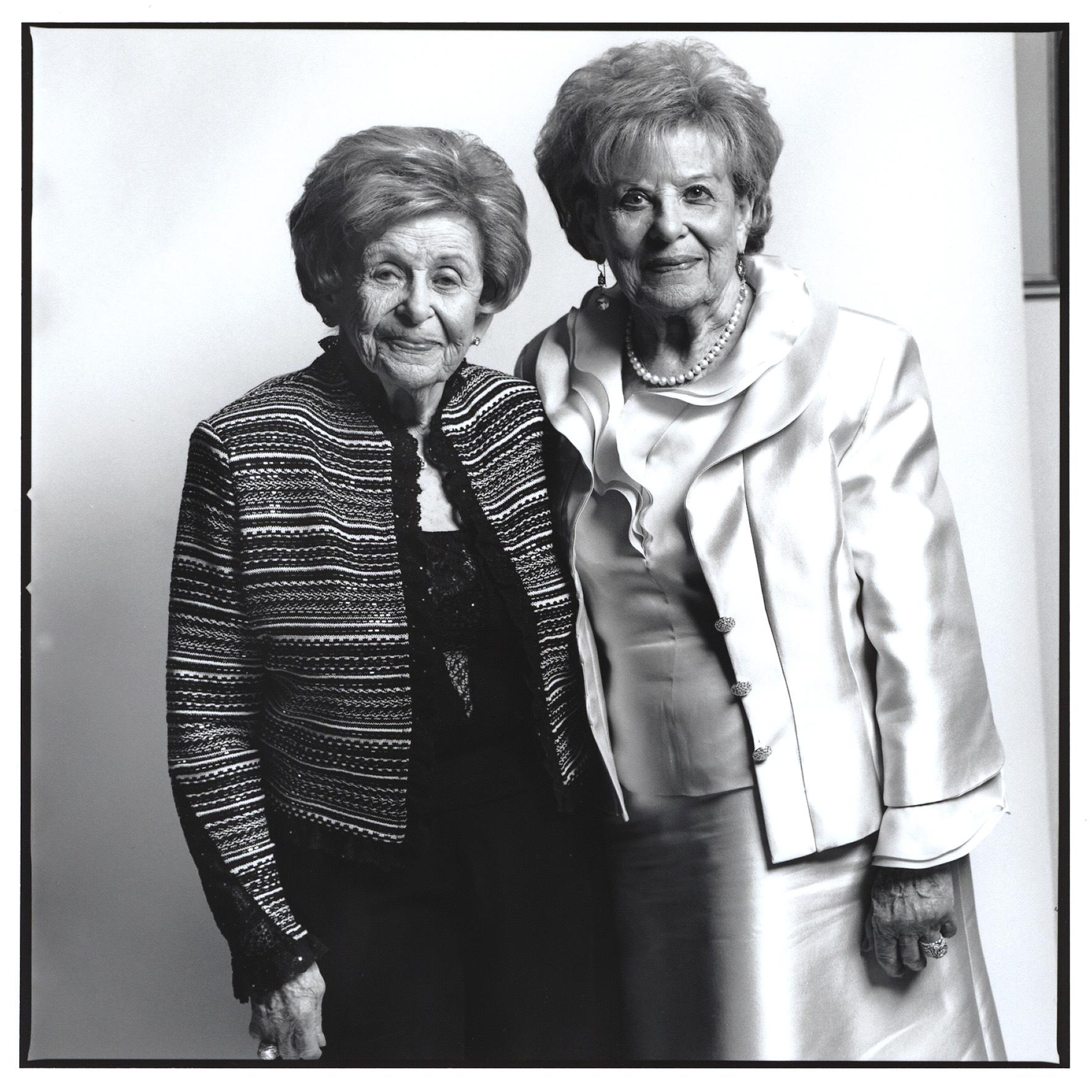 Diane and Beatrice (2010)