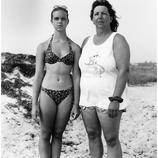 Mothers and Daughters, Cape Cod (1994)