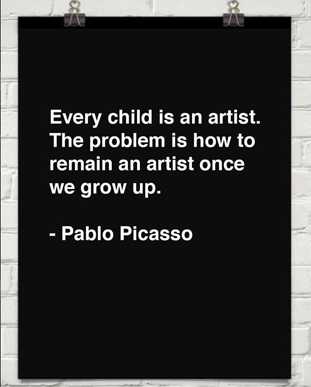 Pablo says
