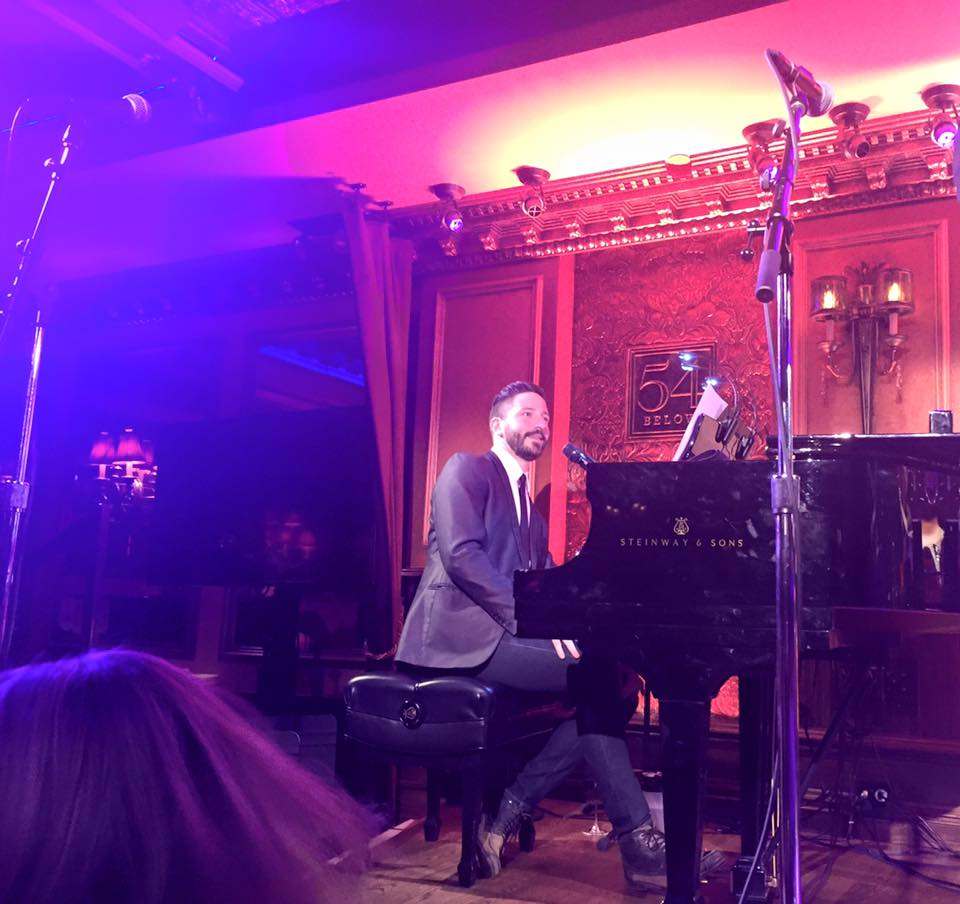 at 54 Below