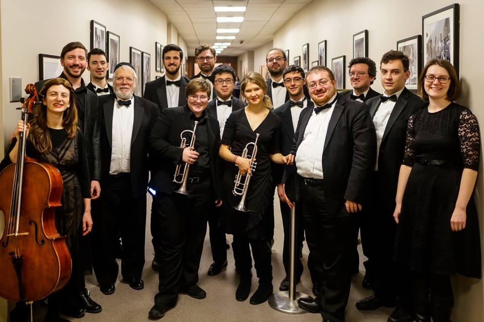 "The ""Di Goldene Kale"" Orchestra"
