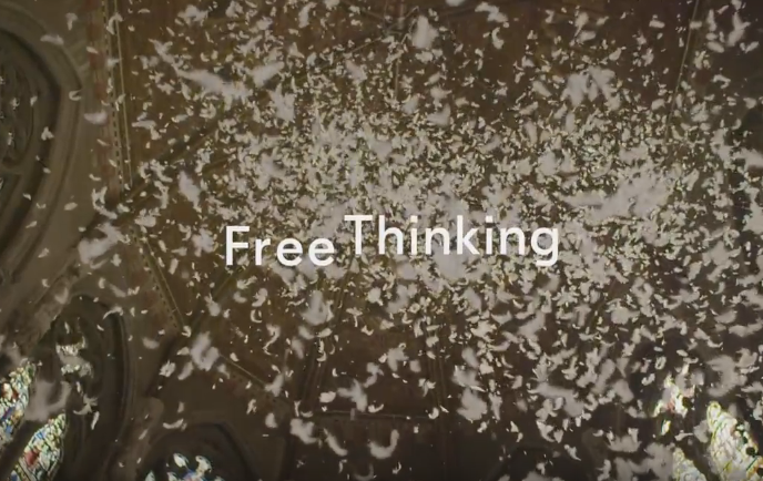 King's College promotional film