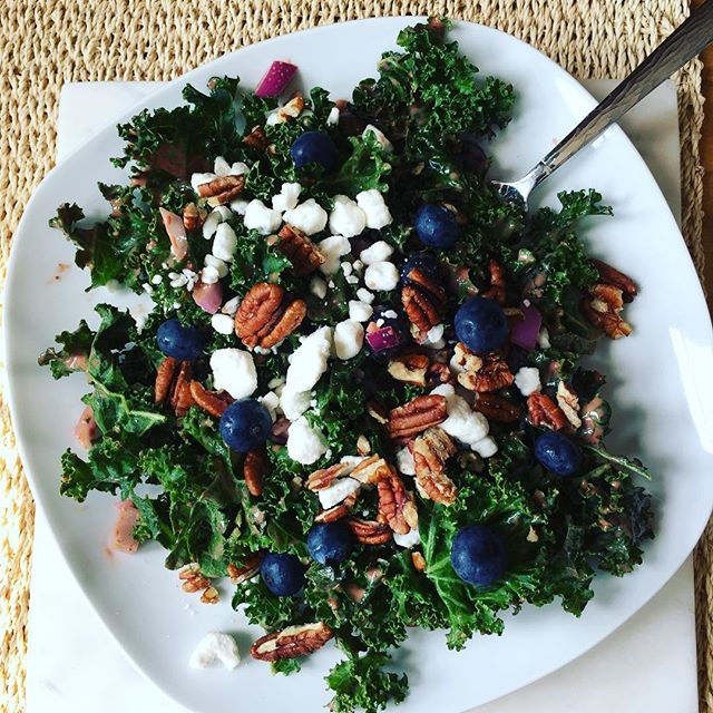 New recipe up on the blog! Check it out at Ashleymeans.com/blog/ #anmnutrition #cleaneats