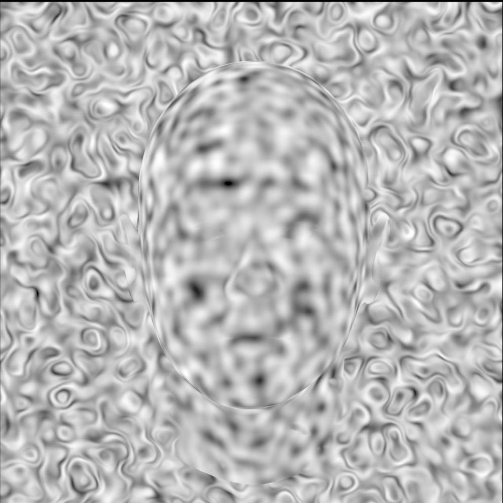 Texture Face