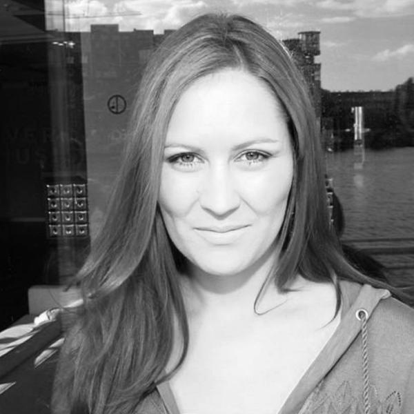Alexandra Ziem, Director Creative Sony/ATV Music Publishing