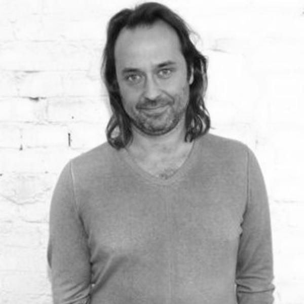 Markus Kühn Managing Director Flux FM Radio