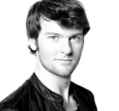 Daniel Grunenberg, Singer/Songwriter/Producer Glasperlenspiel