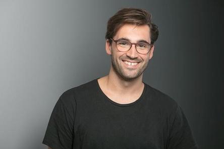Maximilian Kolb, Director A&R Recorded Music BMG