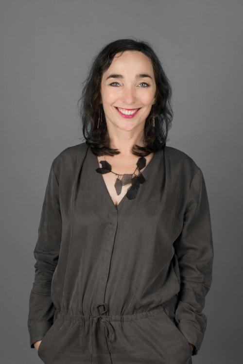 Mona Rübsamen, Founder & CEO FluxFM / Flux Music