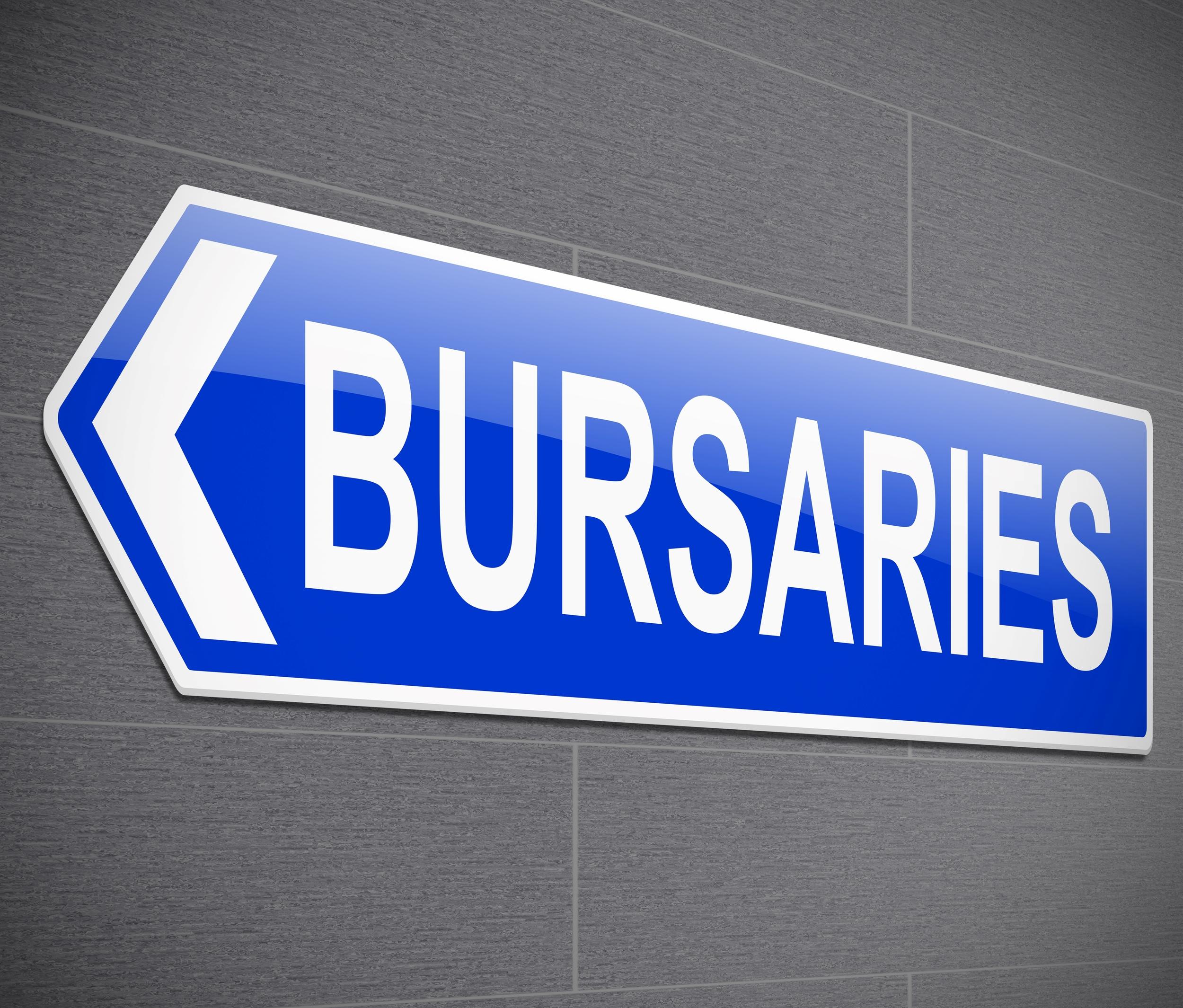 FREE STUFF IS BEST: Bursary!