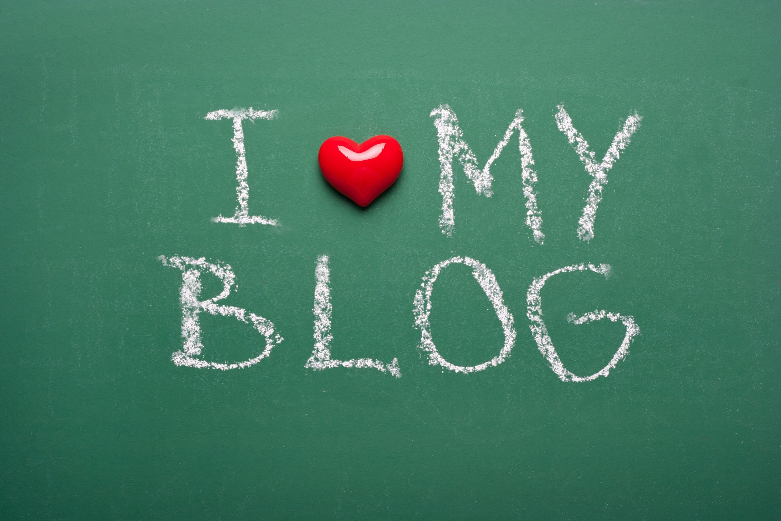 MAKE MONEY: Start a Blog