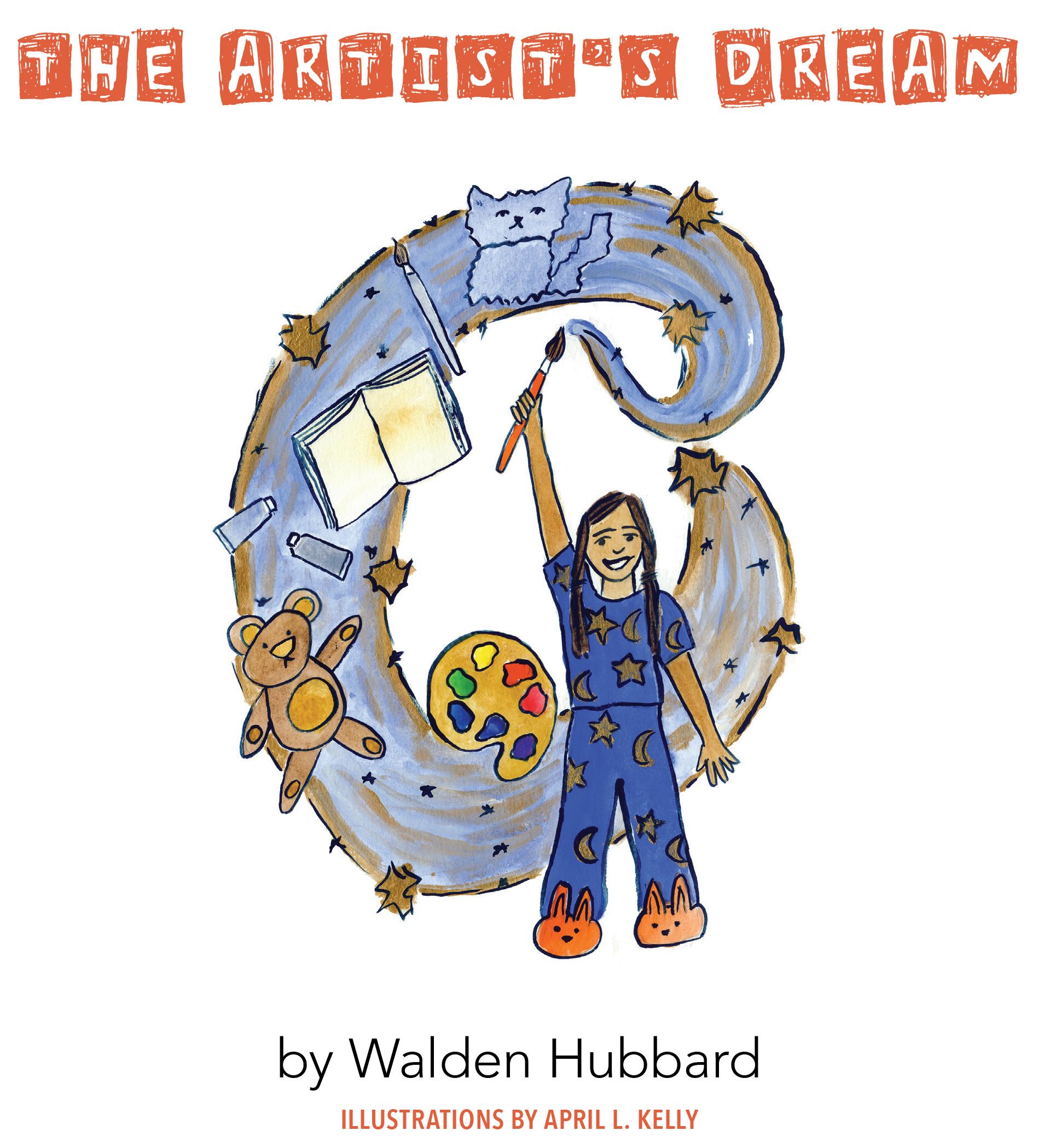 The Artist's Dream Cover.jpg