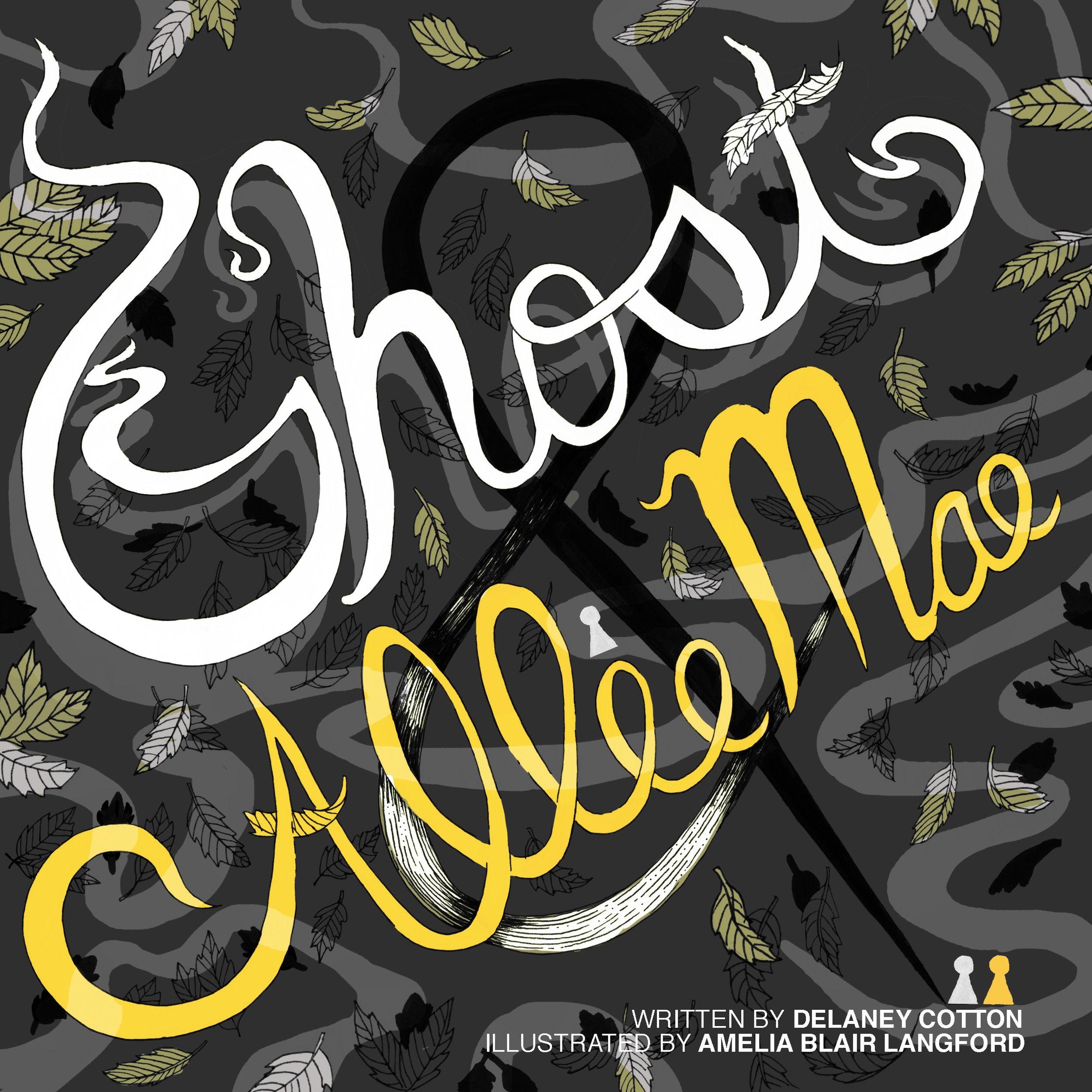 Ghost & Allie Mae / Delaney Cotton & Amelia Blair Langford