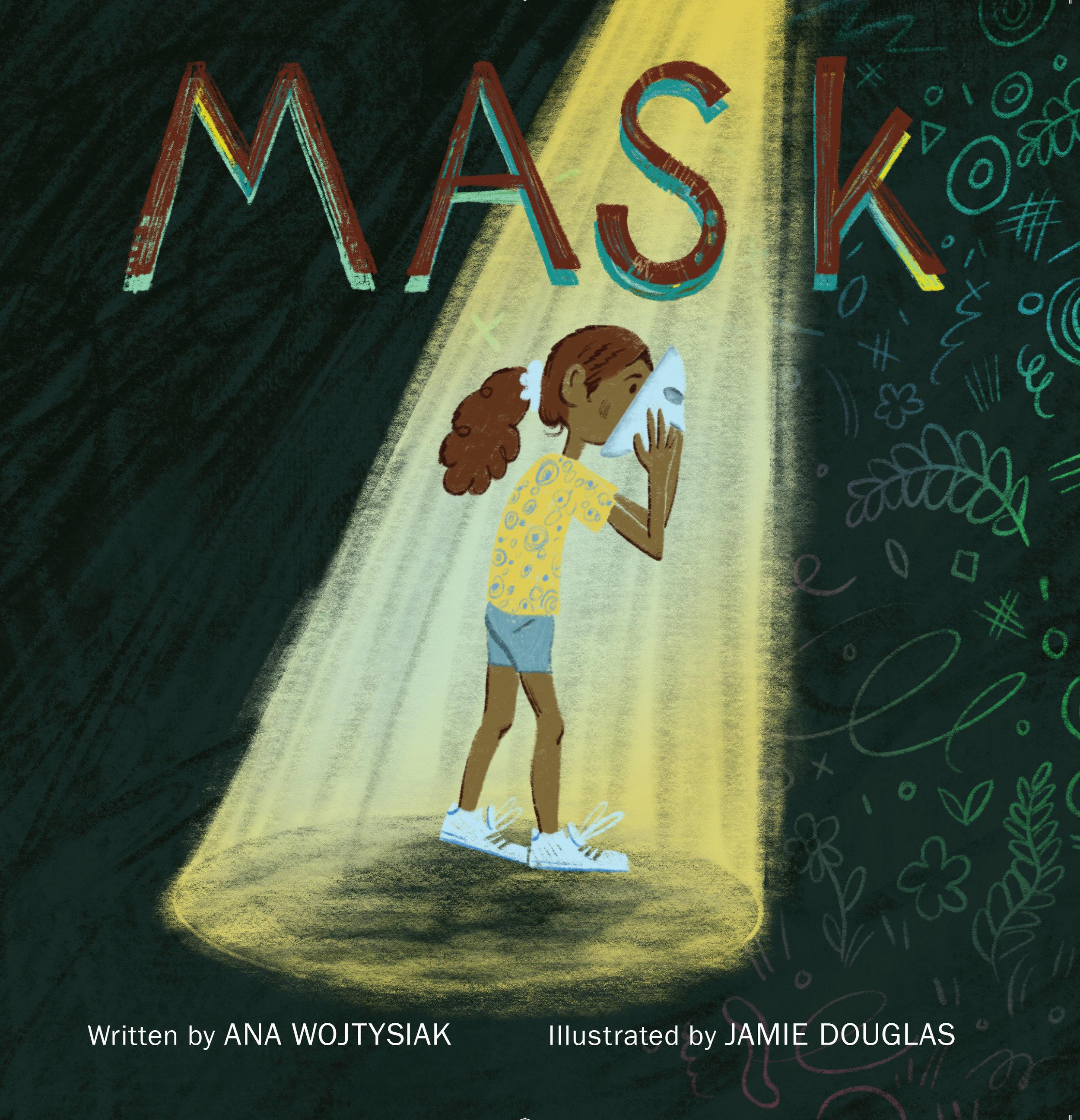 Mask / Ana Wojtysiak & Jamie Douglas
