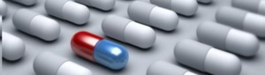 Dehumidifiers for pharmaceuticals and capsules