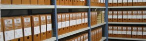 Dehumidifiers for archive storage and seed storage