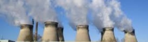 dehumidfication for power generation