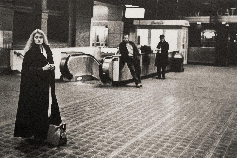 Philadelphia, 1974