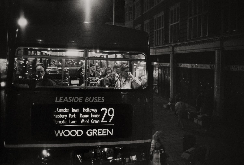 Wood Green, London