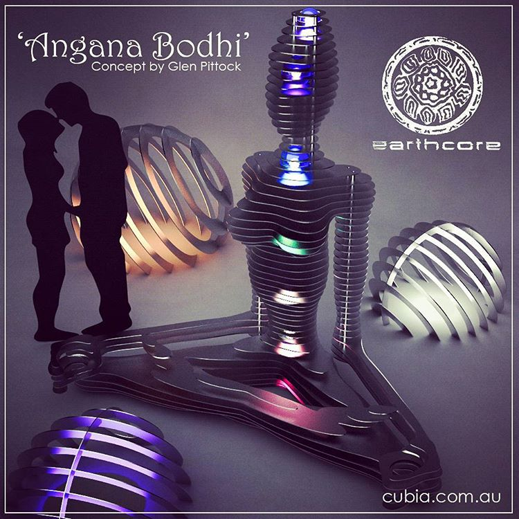Angana Bodhi Concept