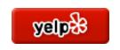 Five stars on Yelp!