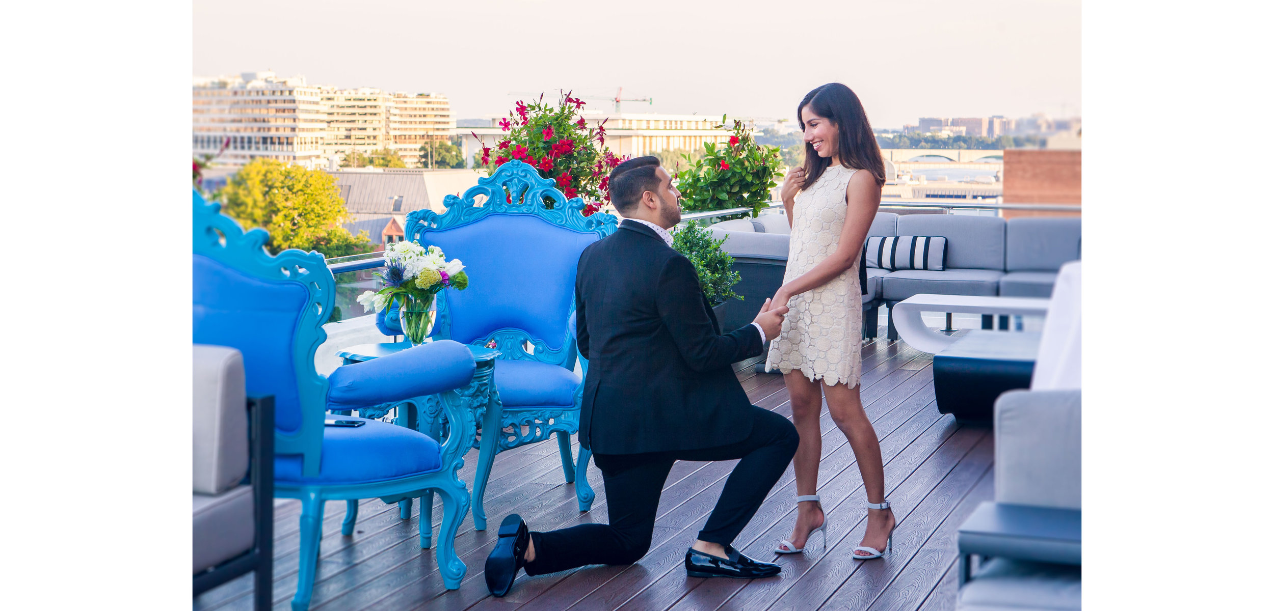 DC Rooftop engagement photography.jpg