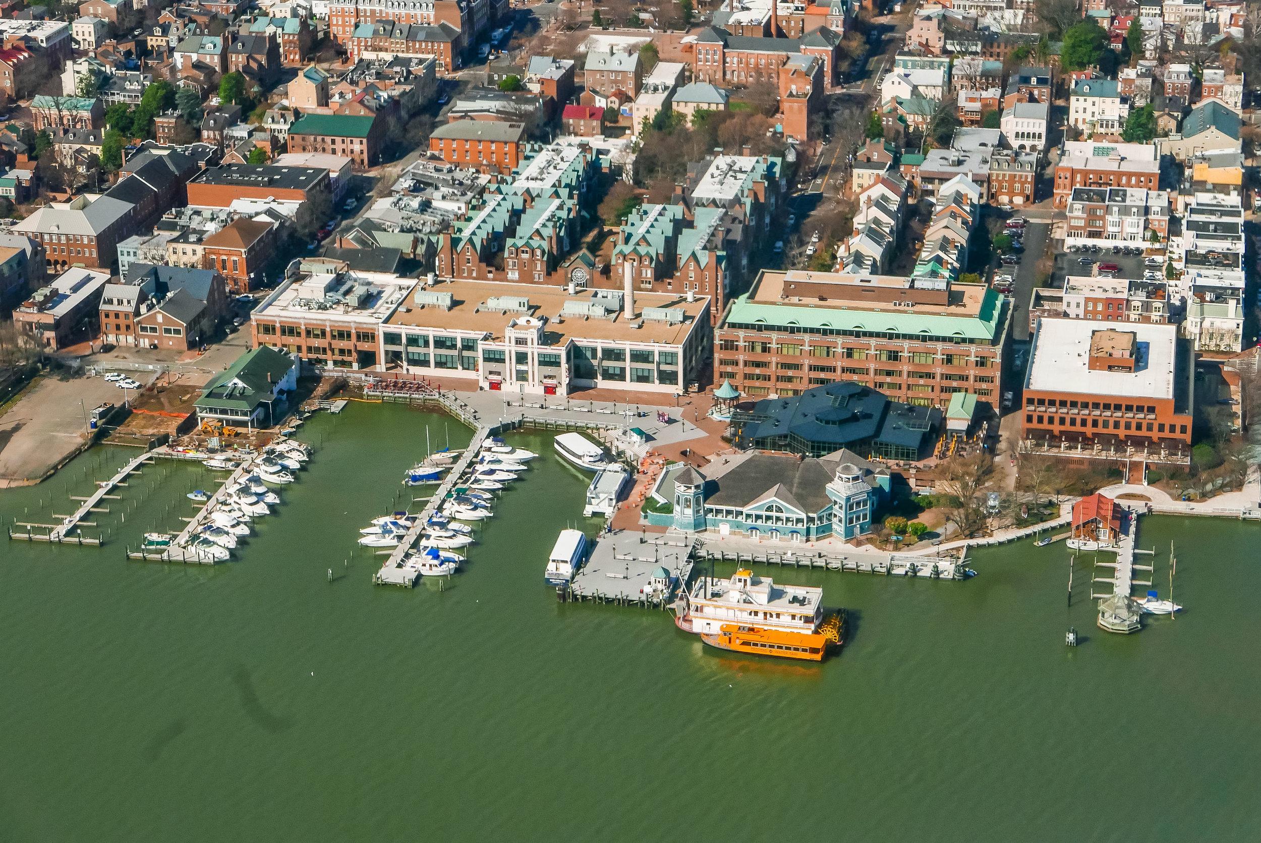 DC - Old Town Alexandria Aerials - 006.jpg
