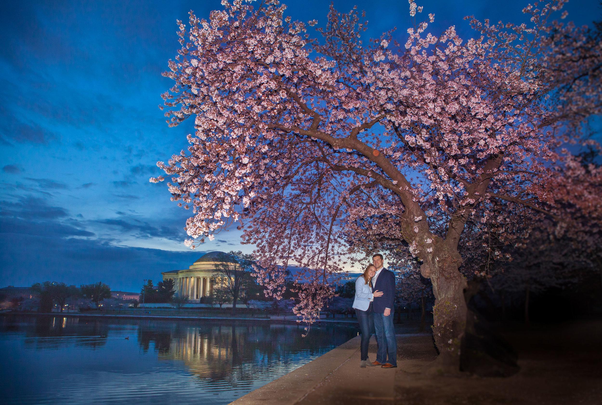 Julie Curt & Katie Brian Cherry Blossoms DC - 002.jpg