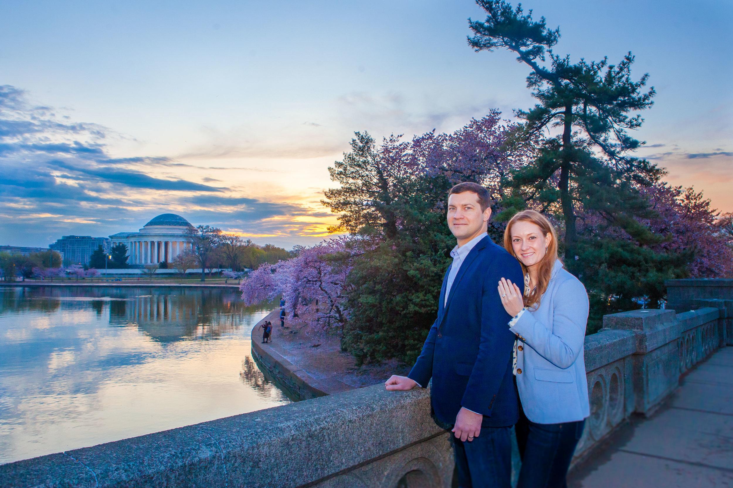 Julie Curt & Katie Brian Cherry Blossoms DC - 003.jpg