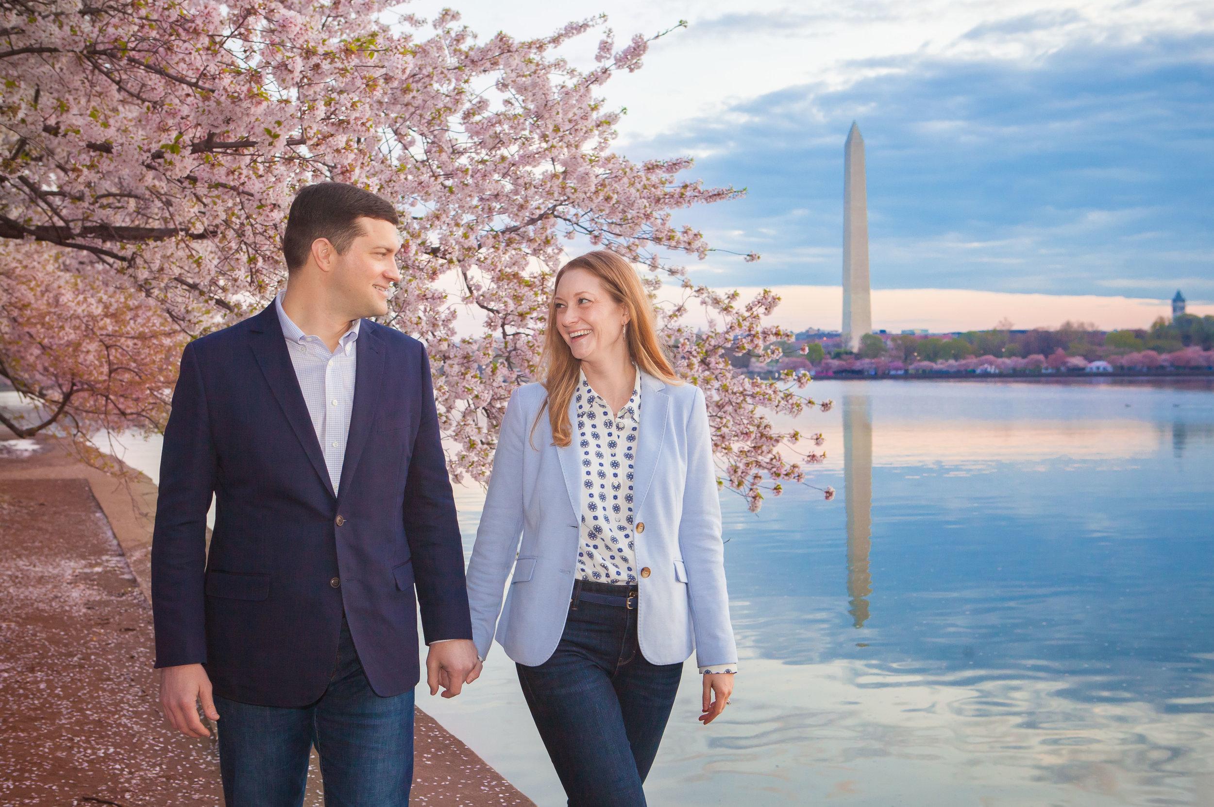 Julie Curt & Katie Brian Cherry Blossoms DC - 005.jpg