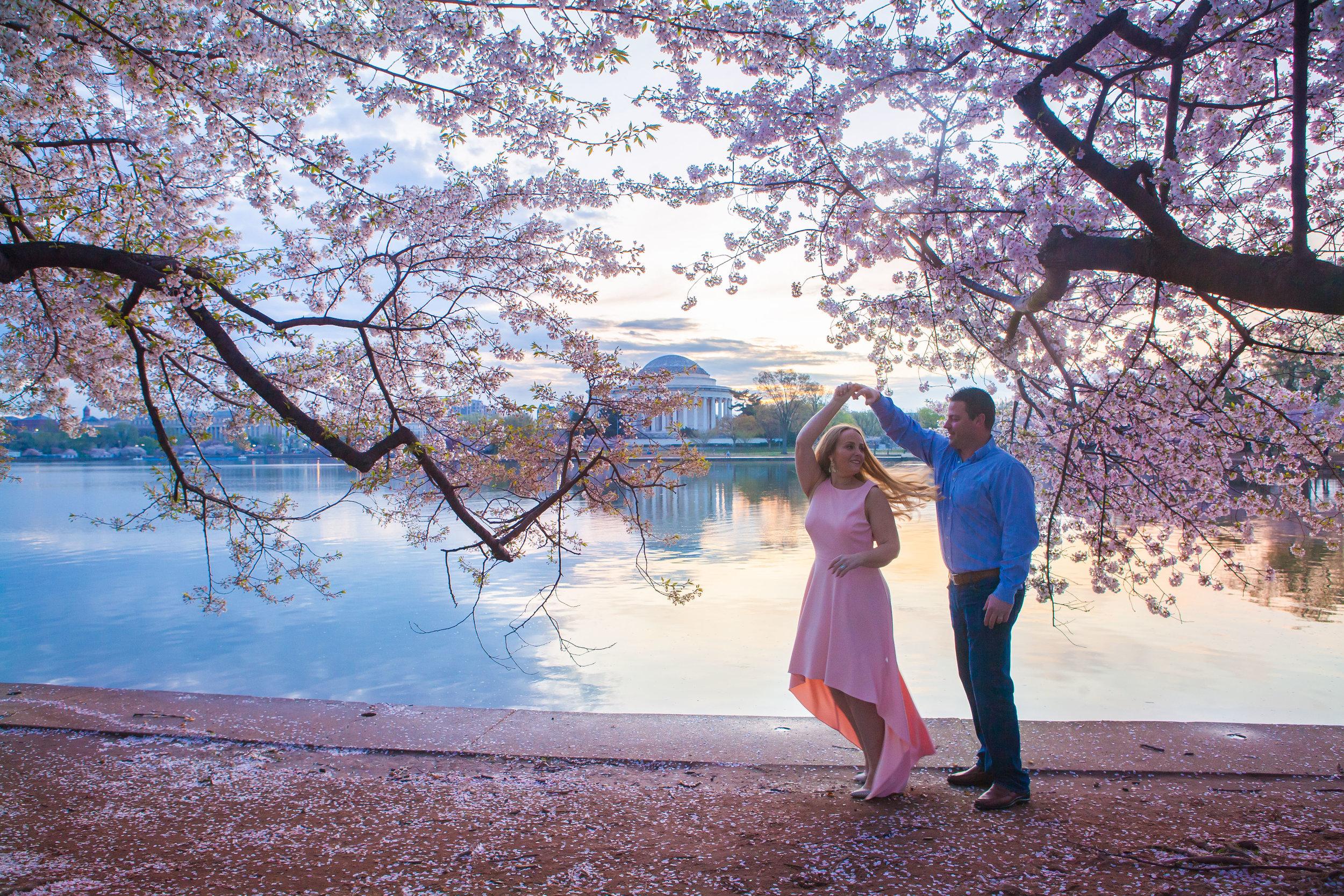 Julie Curt & Katie Brian Cherry Blossoms DC - 006.jpg
