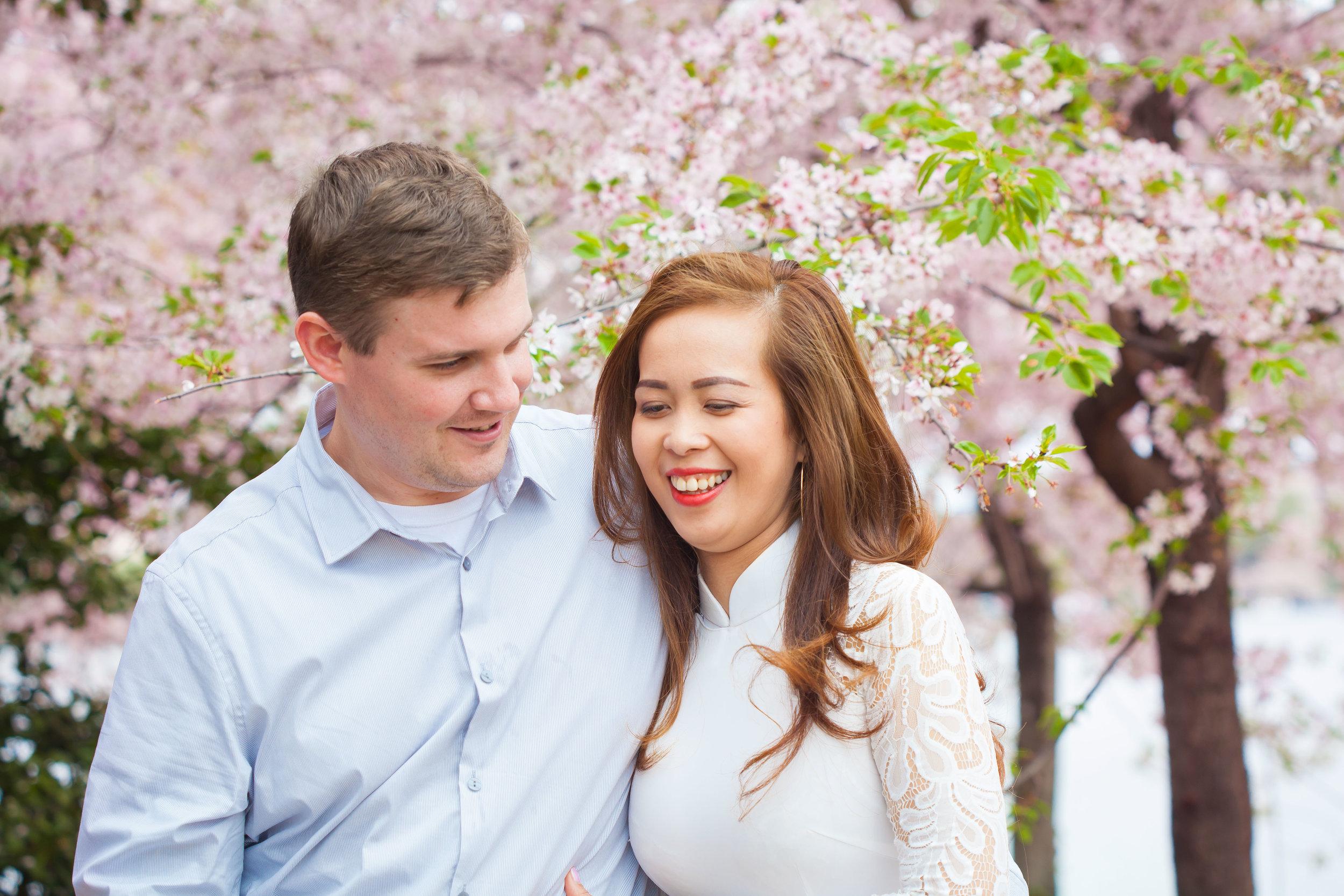 Steve & Ruby Cherry Blossom Portraits - 004.jpg