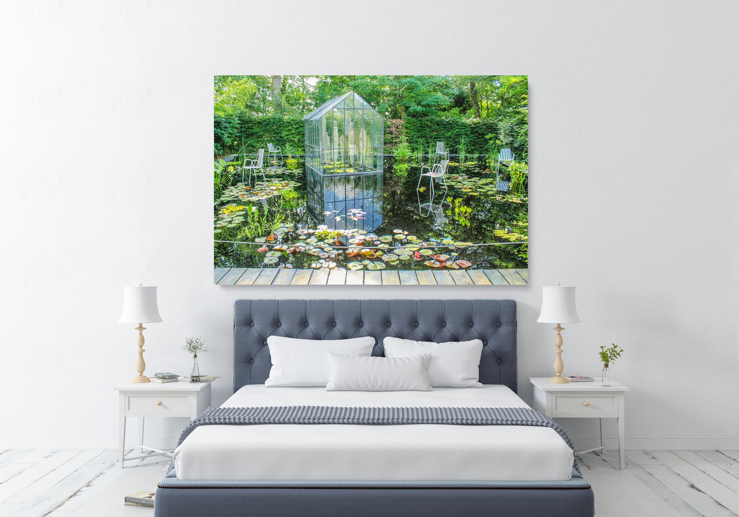 3*Villandry Garden Art Bedroom Sample.jpg