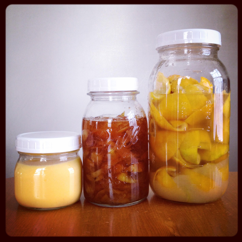 meyer lemon curd candied meyer lemon peel meyer lemon shrub